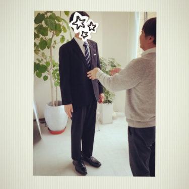 【婚活】昨日はこれから活動始める20代男性の撮影でした。
