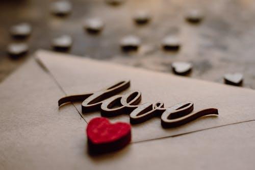 LOVE文字
